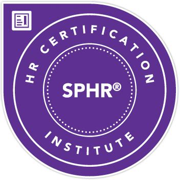 Senior Level Human Resources Professional Resume
